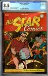 All Star Comics #29