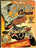 All Star Comics #17