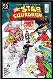 All-Star Squadron #64