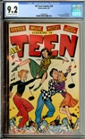 All Teen Comics #20