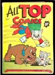 All Top Comics #2