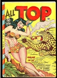 All Top Comics #12