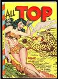 All Top Comics #12
