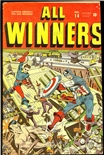 All Winners Comics #14