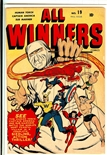All Winners Comics #19