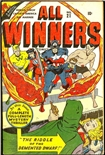 All Winners Comics #21