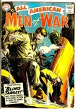 All-American Men of War #61
