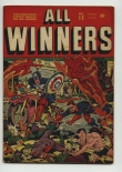 All Winners Comics #12