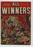 All Winners Comics #12