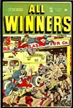 All Winners Comics #16