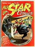 All Star Comics #20