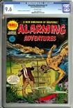 Alarming Adventures #2