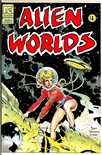 Alien Worlds #4