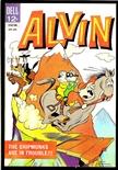 Alvin #11