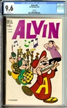 Alvin #20