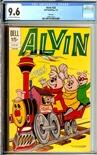 Alvin #23