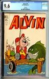 Alvin #24