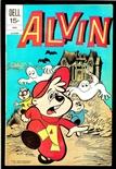 Alvin #26