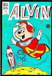 Alvin #28