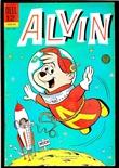 Alvin #9