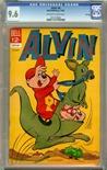 Alvin #8