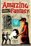 Amazing Adult Fantasy #10
