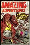 Amazing Adventures #3