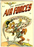 American Air Forces #2