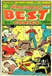 America's Best Comics #14