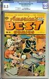 America's Best Comics #15