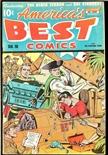 America's Best Comics #16