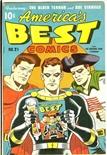 America's Best Comics #21