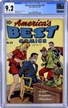 America's Best Comics #30