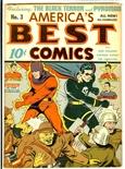 America's Best Comics #3