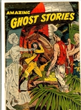 Amazing Ghost Stories #15