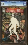Animal Man #18