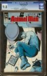 Animal Man #20