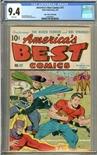 America's Best Comics #17