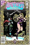 Amethyst Princess of Gem World #4
