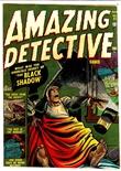 Amazing Detective Cases #11
