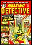 Amazing Detective Cases #5