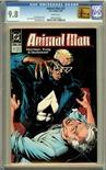 Animal Man #21
