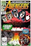 Avengers #323