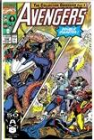 Avengers #336