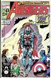 Avengers #338