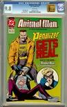 Animal Man #45
