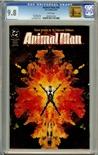 Animal Man #50