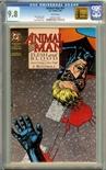 Animal Man #51