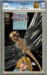Animal Man #53