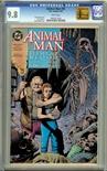 Animal Man #55
